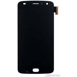 Lenovo Moto Z2 LCD displej + dotyková plocha čierna