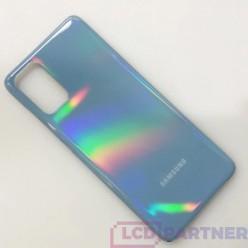 Samsung Galaxy S20 SM-G980F Kryt zadný modrá