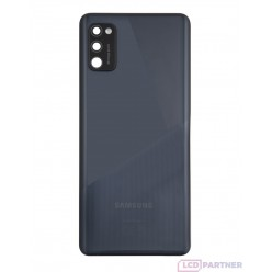 Samsung Galaxy A41 SM-A415FN Battery cover black - original