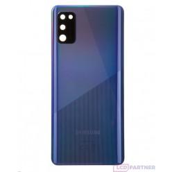 Samsung Galaxy A41 SM-A415FN Battery cover blue - original