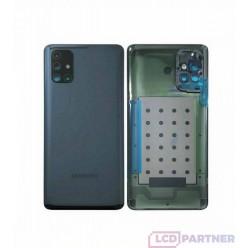 Samsung Galaxy M51 SM-M515 Kryt zadný čierna - originál