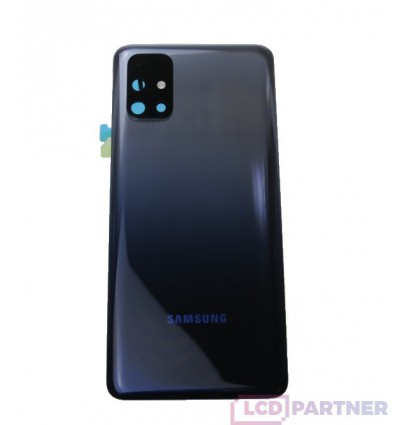 Samsung Galaxy M31s M317F Battery cover blue - original