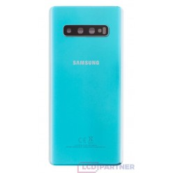 Samsung Galaxy S10 Plus G975F Kryt zadný zelená - originál