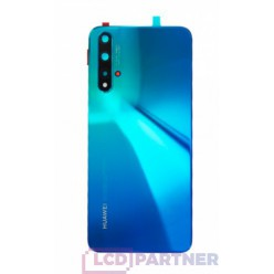 Huawei Nova 5T (YAL-L21) Battery cover blue - original