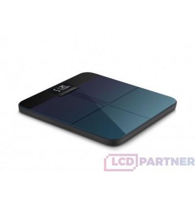 Xiaomi Amazfit Smart Scale Aurora modrá