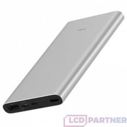 Xiaomi Mi 18W Fast Charge Power Bank 3 10000mAh silver