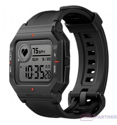 Xiaomi Amazfit Neo Smart hodinky čierna