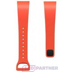 Xiaomi Mi Smart Band 4C fitnes náramok oranžová