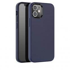 hoco. Apple iPhone 12 mini Cover pure series blue