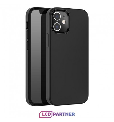 hoco. Apple iPhone 12 mini Puzdro pure series čierna