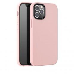 hoco. Apple iPhone 12 Pro Max Puzdro pure series ružová