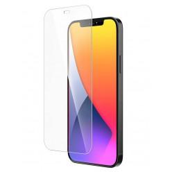 hoco. Apple iPhone 12 Pro Max (A20) Priehľadné tvrdené HD ochranné sklo priesvitná