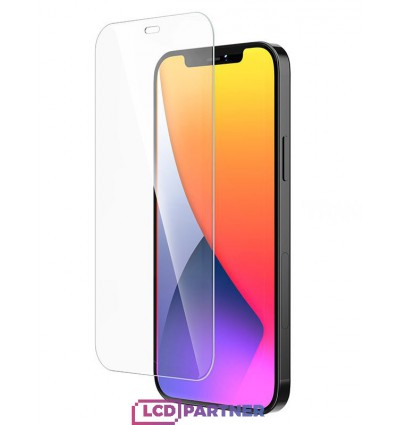 hoco. Apple iPhone 12 Pro Max (A20) Flash attach HD tempered glass clear