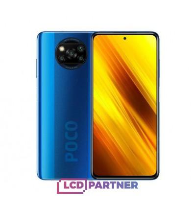 Xiaomi POCO X3 NFC EEA 6GB + 128GB modrá