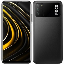Xiaomi Xiaomi POCO M3 4GB + 128GB černá