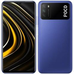 Xiaomi POCO M3 4GB + 64GB modrá