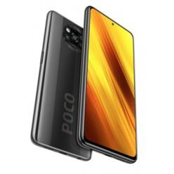 Xiaomi POCO X3 NFC EEA 6GB + 64GB šedá