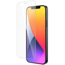 hoco. Apple iPhone 12 mini Flexibilné nano tvrdené sklo priesvitná
