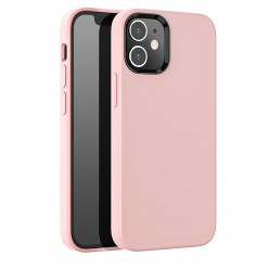 hoco. Apple iPhone 12 mini Cover pure series pink