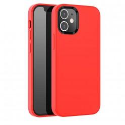 hoco. Apple iPhone 12 mini Cover pure series red