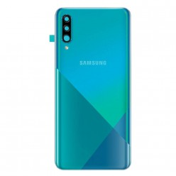 Samsung Galaxy A30s SM-A307F Battery cover green - original