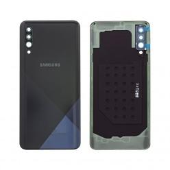 Samsung Galaxy A30s SM-A307F Battery cover black - original