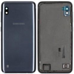 Samsung Galaxy A10 SM-A105F Kryt zadný čierna - originál