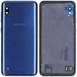 Samsung Galaxy A10 SM-A105F Kryt zadný modrá - originál