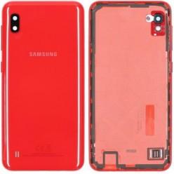 Samsung Galaxy A10 SM-A105F Kryt zadný červená - originál