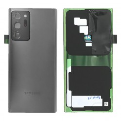 Samsung Galaxy Note 20 Ultra N986 Battery cover black - original