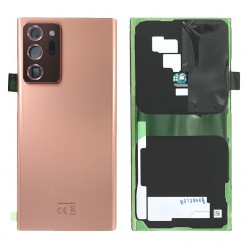 Samsung Galaxy Note 20 Ultra N986 Battery cover copper - original