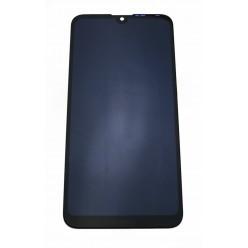 Huawei Y7 2019 (DUB-LX1) LCD + touch screen black