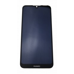 Huawei Y6s (JAT-L29) LCD + touch screen black