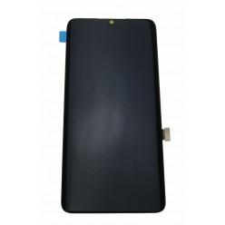 Xiaomi Mi Note 10 Pro, Mi Note 10, Mi Note 10 Lite LCD + touch screen black