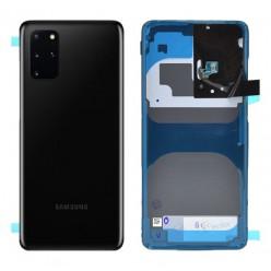 Samsung Galaxy S20+ SM-G985 Battery cover black - original
