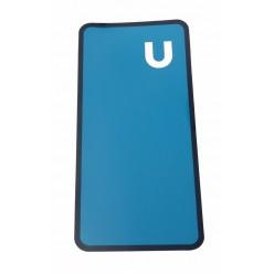 Xiaomi Redmi Note 8T Back cover adhesive sticker