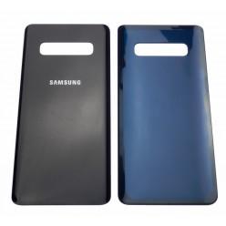 Samsung Galaxy S10 Plus G975F Battery cover ceramic black