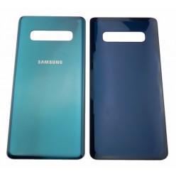 Samsung Galaxy S10 Plus G975F Kryt zadný zelená