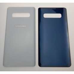 Samsung Galaxy S10 Plus G975F Battery cover white