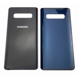 Samsung Galaxy S10 Plus G975F Kryt zadný čierna