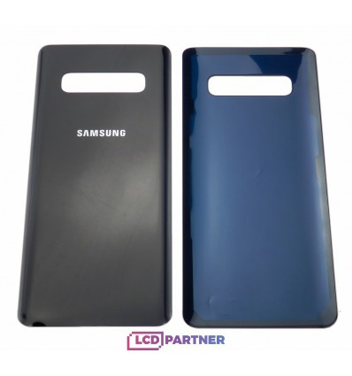 Samsung Galaxy S10 Plus G975F Battery cover black