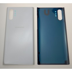 Samsung Galaxy Note 10 Plus N975F Battery cover white