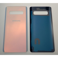 Samsung Galaxy S10 G973F Battery cover white