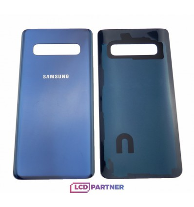 Samsung Galaxy S10 G973F Battery cover blue
