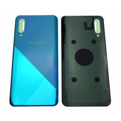 Samsung Galaxy A30s SM-A307F Battery cover green