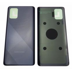Samsung Galaxy A71 SM-A715F Kryt zadný čierna