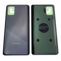 Samsung Galaxy A51 SM-A515F Battery cover black