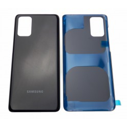 Samsung Galaxy S20+ SM-G986F Battery cover black