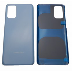 Samsung Galaxy S20+ SM-G986F Battery cover blue