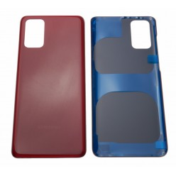 Samsung Galaxy S20+ SM-G985 Battery cover red